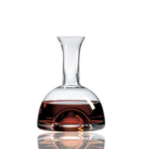 Ravenscroft Crystal Punted Trumpet Decanter