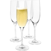 Artland Veritas Champagne Glass, Set of 4