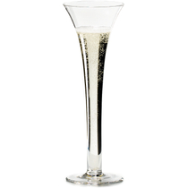 Riedel Sommeliers Leaded Crystal Sparkling Wine Glass