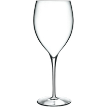 Luigi Bormioli Magnifico XL Wine Glass, Set of 6