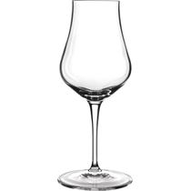 Luigi Bormioli Vinoteque Snifter Glass, Set of 6