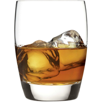 Luigi Bormioli Michelangelo Masterpiece New Double Old-Fashioned Tumbler, Set of 4