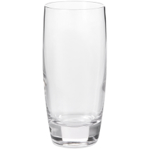 Luigi Bormioli Michelangelo Masterpiece 20 Ounce Cooler Glass, Set of 4
