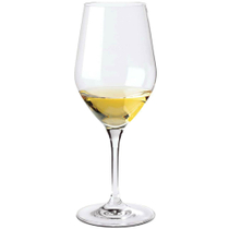 Wine Enthusiast Fusion Classic Wine Collection Chardonnay Glass, Set of 4