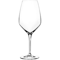 Luigi Bormioli Prestige Riesling Wine Glass, Set of 4