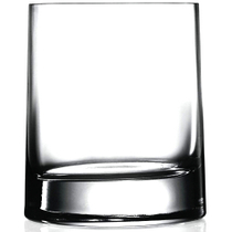 Luigi Bormioli Veronese Double Old Fashioned Glass, Set of 6