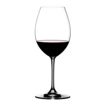 Riedel Vinum XL Leaded Crystal Syrah/Shiraz Wine Glass Set, Buy 3 Get 4