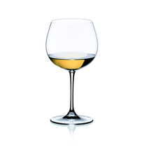 Riedel Vinum XL Leaded Crystal Oaked Chardonnay Wine Glass Set, Buy 3 Get 4