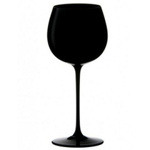 Riedel Sommeliers Black Montrachet Wine Glass, 18.5 Ounce