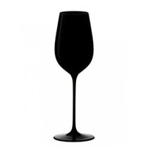 Riedel Sommeliers Black Riesling Grand Cru Wine Glass, 10 Ounce