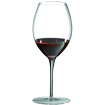 Ravenscroft Invisibles Collection Crystal New World Cabernet/Syrah Stemware, Set of 4