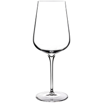 Luigi Bormioli Intenso 18.5 Ounce Young Red Wine Glass, Set of 4