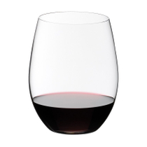 Riedel The Big O Cabernet Wine Tumbler, Set of 2