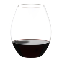 Riedel The Big O Syrah Wine Tumbler, Set of 2
