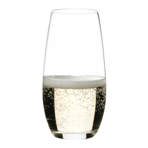 Riedel The O Stemless Champagne Tumbler, Set of 2