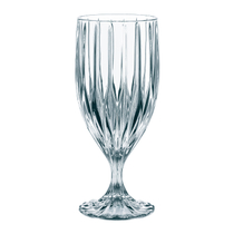 Nachtmann Prestige Leaded Crystal Iced Beverage Glass, Set of 4