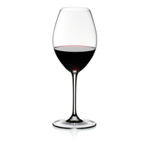 Riedel Vinum Leaded Crystal Tempranillo Wine Glass, Set of 2