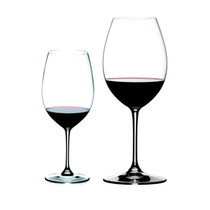 Riedel Vinum XL 4 Piece Cabernet and Shiraz Glass Set