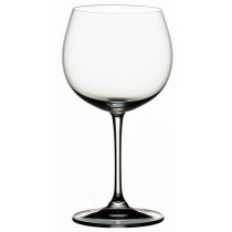 Riedel Vinum XL Chardonnay/Montrachet Glass, Set of 6