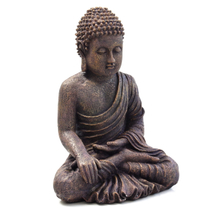 Decorative Contemplating Buddha