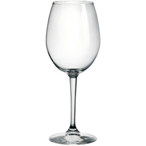 Bormioli Rocco Riserva Crystal Glass Nebbiolo Wine Glass, Set of 6