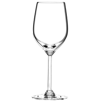 Riedel Wine Series Crystal Viognier/Chardonnay Wine Glass, Set of 4