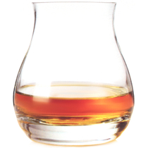 Glencairn Crystal Canadian Whisky Glass, Set of 6