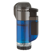 Xikar Tech Single Jet Blue Lighter