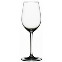 Riedel Vinum XL Leaded Crystal Riesling Grand Cru Wine Glass, Set of 4