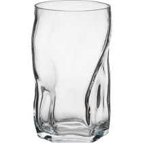 Bormioli Rocco Sorgente Shot Glass, Set of 6