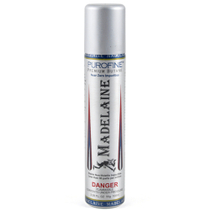 Madelaine Purofine Premium Butane by Xikar for Lighters - Single Can - Larger 3.38 Ounce
