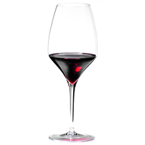 Riedel Vitis Leaded Crystal Syrah/Shiraz Wine Glass, Set of 2