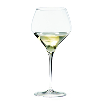 Riedel Vitis Leaded Crystal Oaked Chardonnay/Montrachet Wine Glass, Set of 2