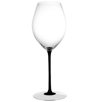 Riedel Sommeliers Black Tie Leaded Crystal Hermitage/Syrah Wine Glass