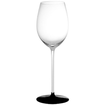 Riedel Sommeliers Black Tie Leaded Crystal Loire Glass