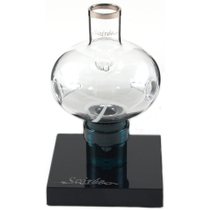 Soiree Premium In-Bottle Glass Wine Aerator