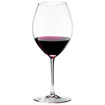 Riedel Sommeliers Leaded Crystal Hermitage/Syrah Wine Glass