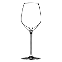 Riedel Vinum Extreme Leaded Crystal Riesling/Sauvignon Blanc Wine Glass, Set of 2