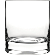 Luigi Bormioli Classico Double Old-Fashioned Tumbler, Set of 4