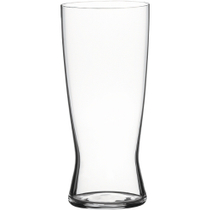 Spiegelau Beer Classics 2 Piece Lager Gift Glass Set