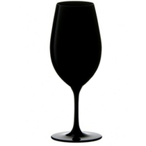 Riedel Sommeliers Black Vintage Port Wine Glass, 8.75 Ounce