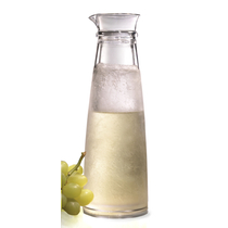 Prodyne Double Wall Iced Carafe