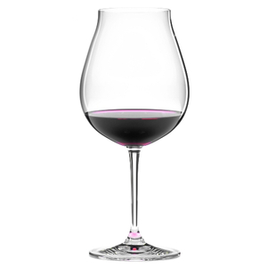 Riedel Vinum XL Leaded Crystal Pinot Noir Wine Glass, Set of 2