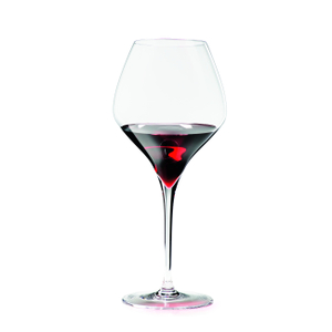 Riedel Vitis Leaded Crystal Pinot Noir / Nebbiolo Wine Glass, Set of 2