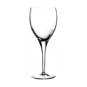 Luigi Bormioli Michelangelo Masterpiece All Purpose Goblet Wine Glass 11.5 Ounce, Set of 4