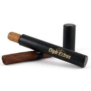 CigarExtras Le Tube Airtight Travel Cigar Tube
