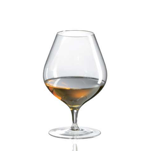Ravenscroft Crystal Traditional Cognac/Brandy Balloon Snifter  - Set of 4