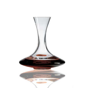 Ravenscroft Non-Leaded Crystal Infinity Decanter, 50 Ounce