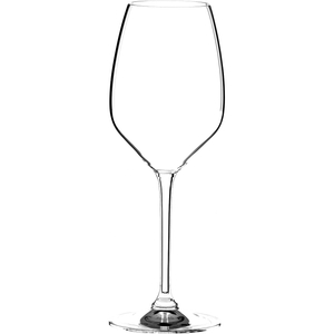 Riedel Heart to Heart Crystal Riesling Wine Glass, Set of 2