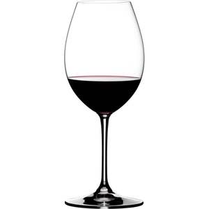 Riedel Vinum XL Crystal Syrah/Shiraz Wine Glass, Set of 2